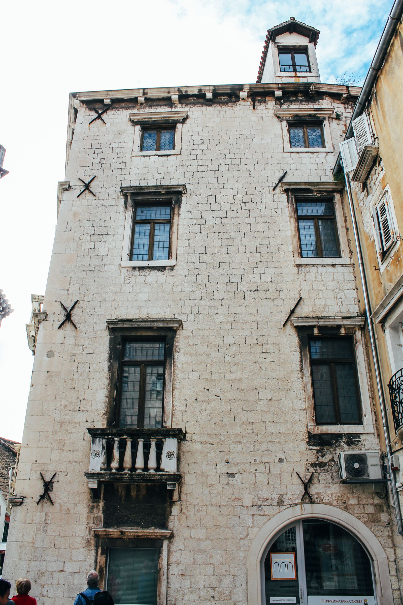 24 Hours In Split, Croatia... (19)