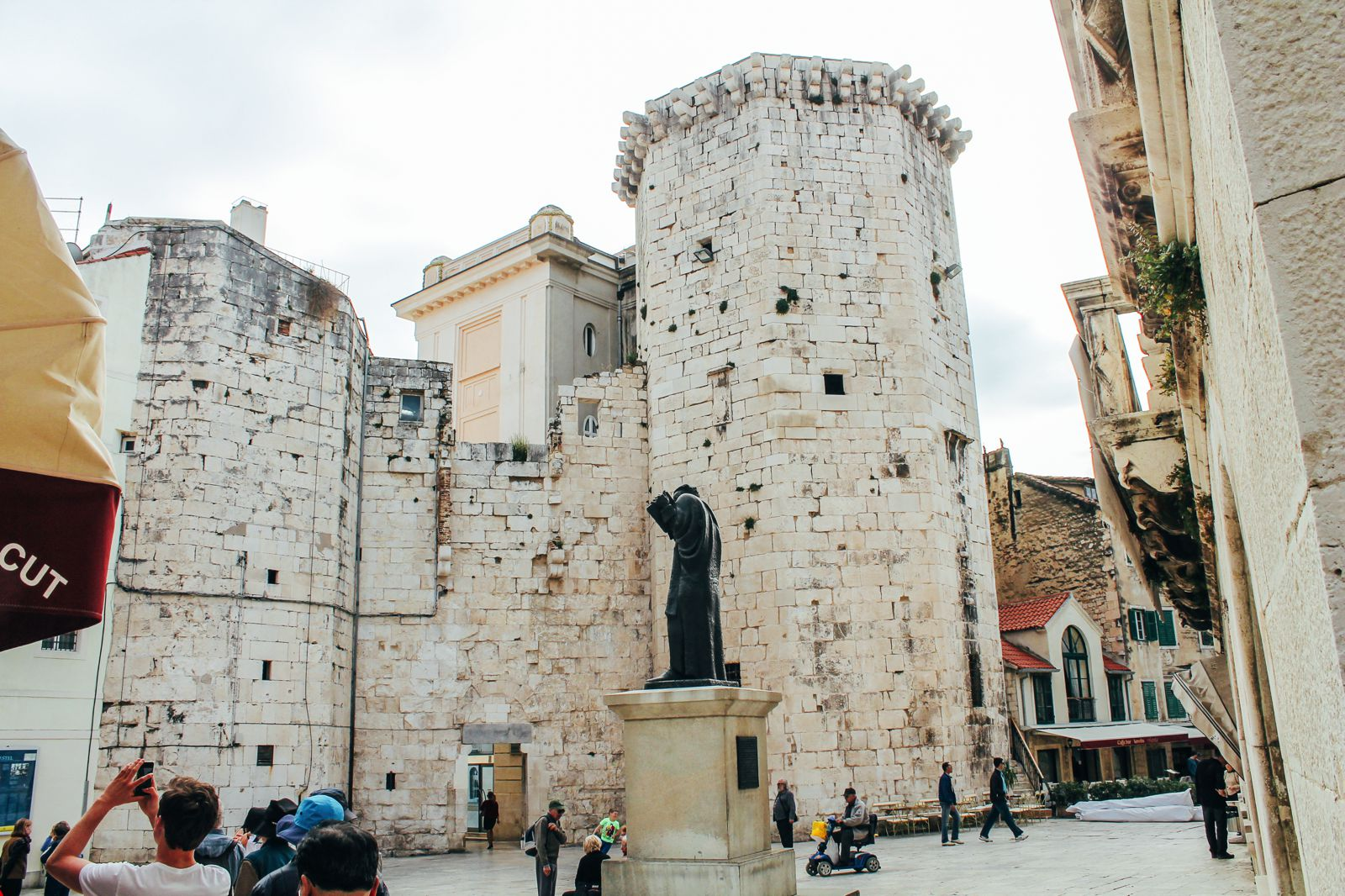 24 Hours In Split, Croatia... (20)