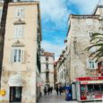 24 Hours In Split, Croatia