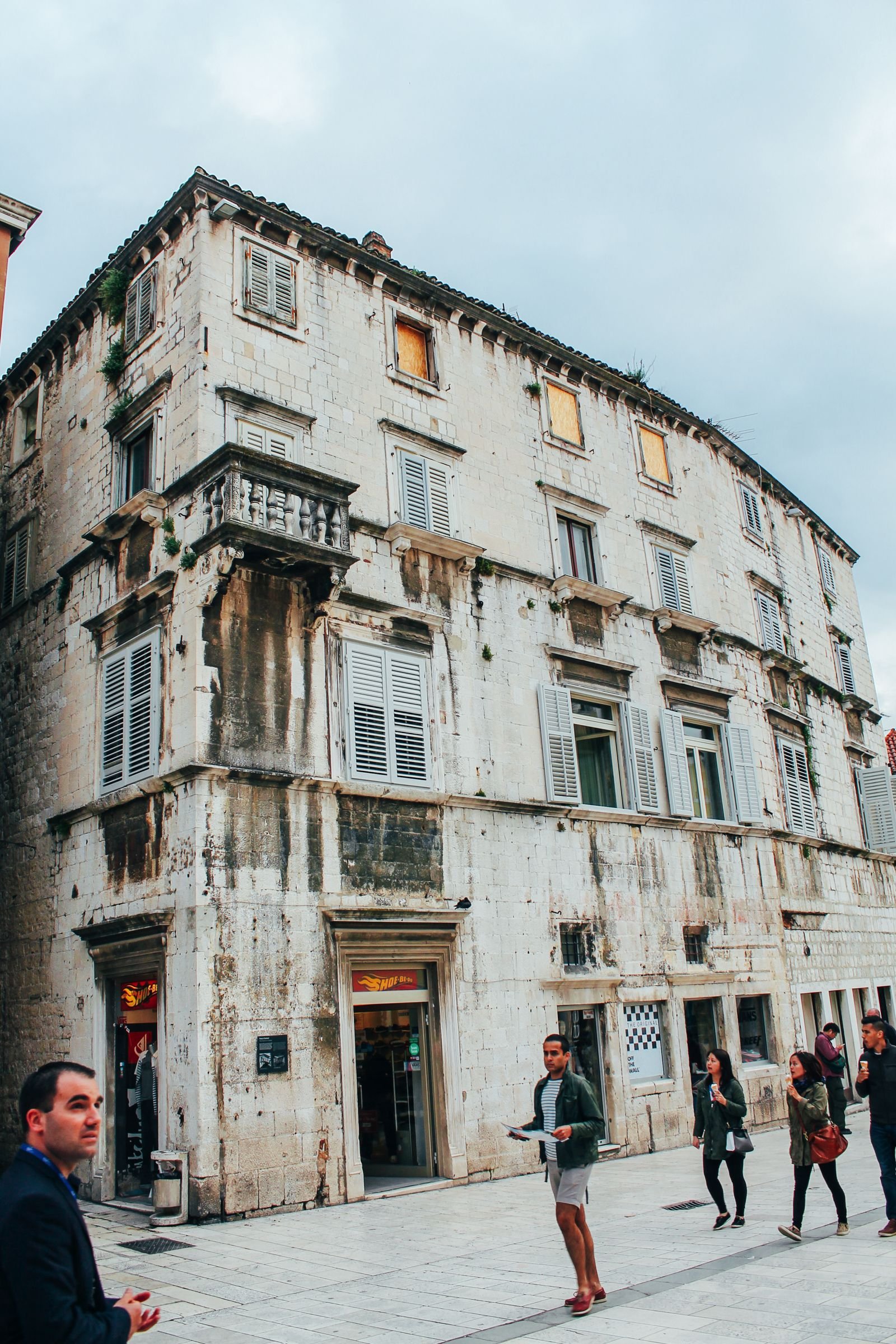24 Hours In Split, Croatia... (36)