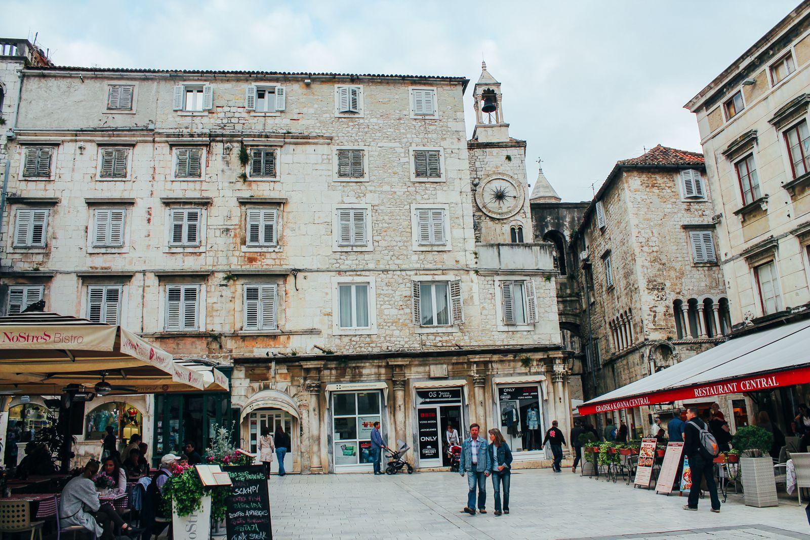 24 Hours In Split, Croatia... (37)