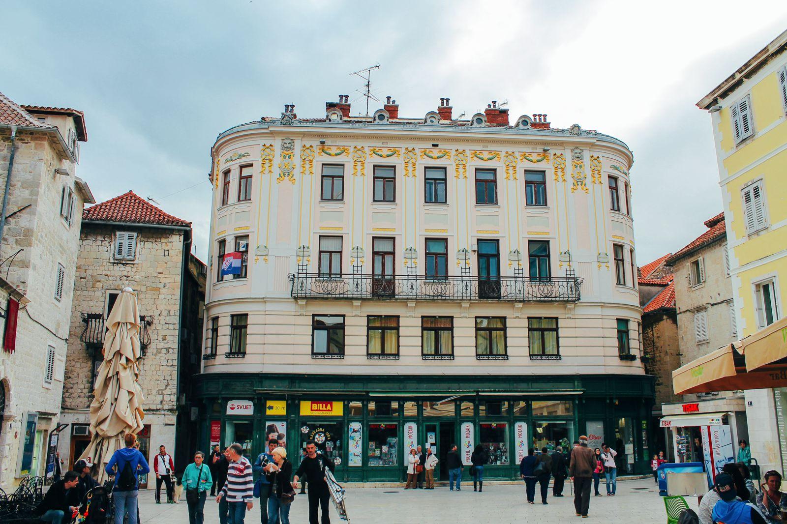 24 Hours In Split, Croatia... (38)