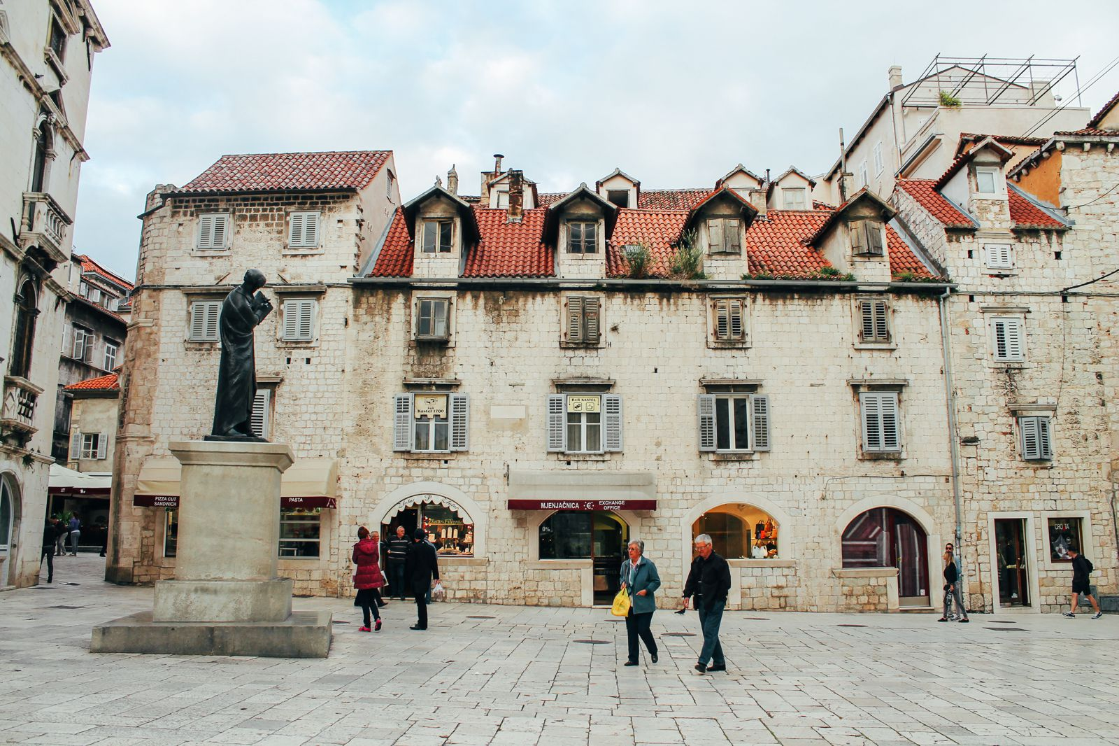 24 Hours In Split, Croatia... (41)