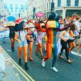 Pride In London