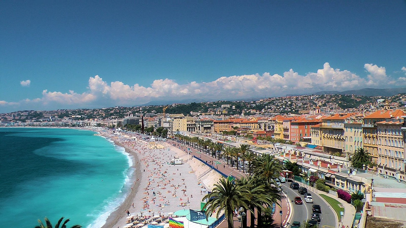 7 Beach Holidays You Should Go On In France! (3)