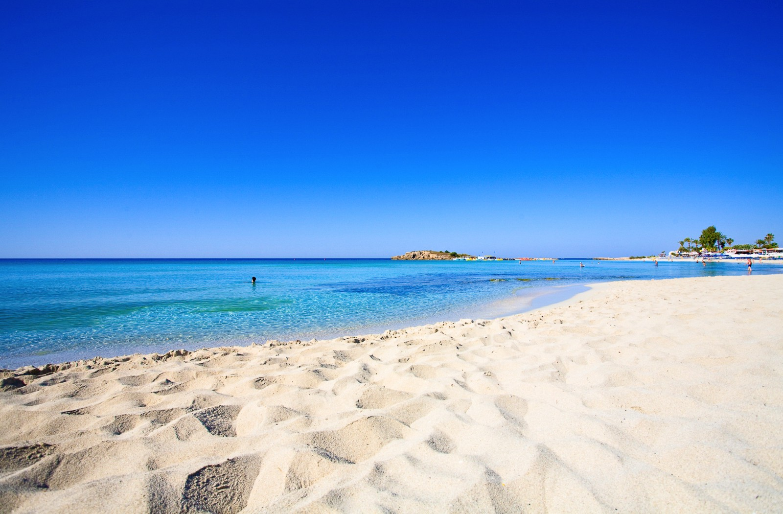 11 European Beaches You Need To Visit This Summer!