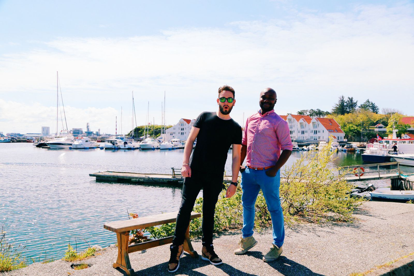 Photo Updates From Our 48 Hours In The Nordics Challenge! (4)