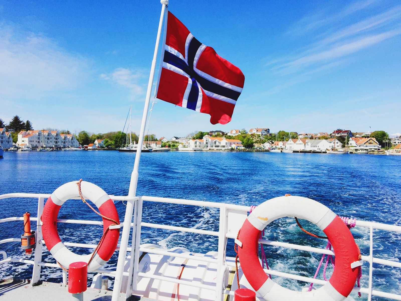 Photo Updates From Our 48 Hours In The Nordics Challenge! (7)