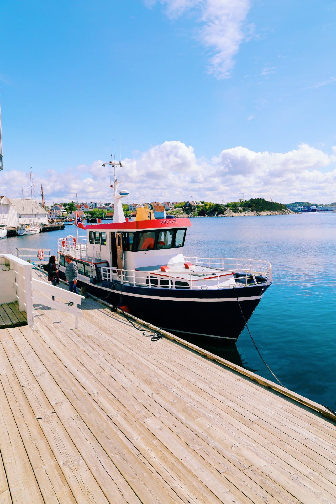 Photo Updates From Our 48 Hours In The Nordics Challenge! (14)