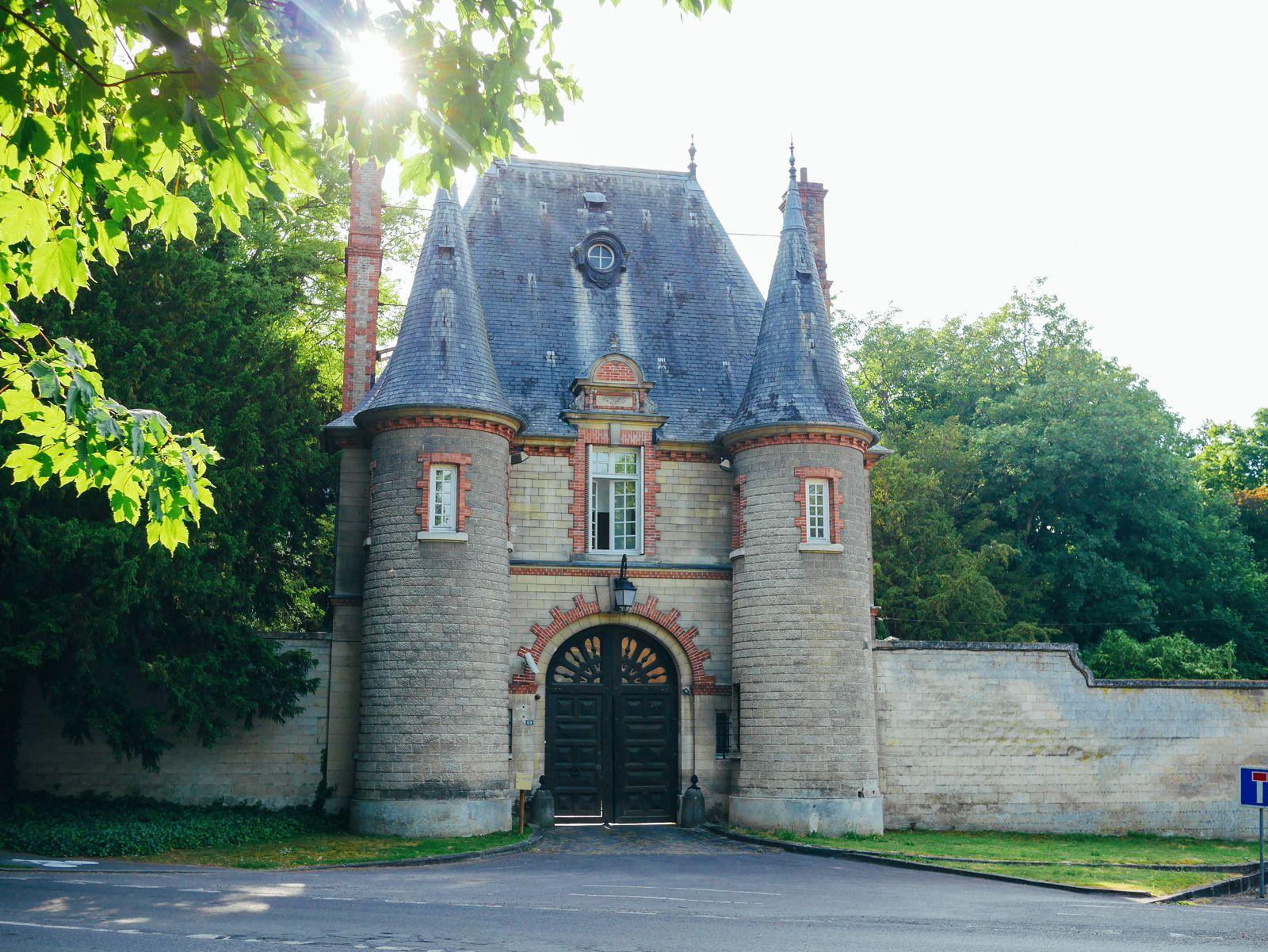 Chantilly, France. A Photo Diary... (1)