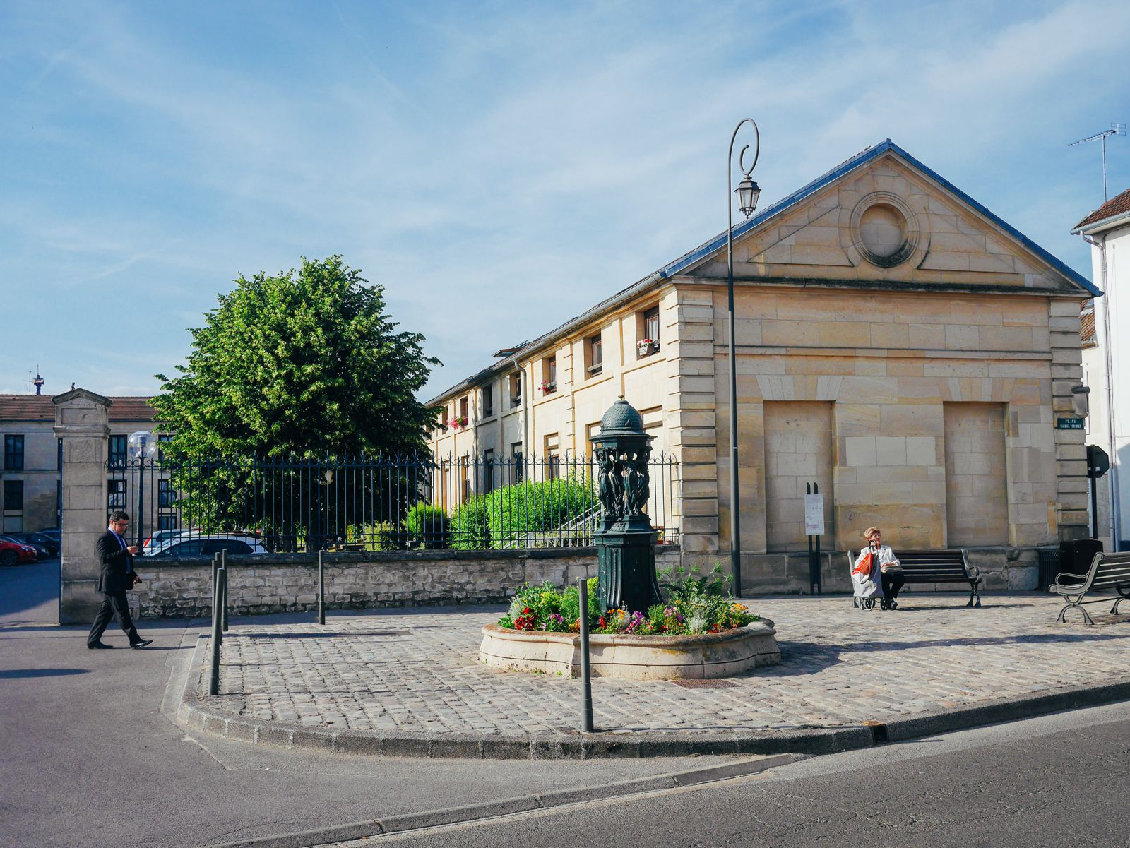 Chantilly, France. A Photo Diary... (2)
