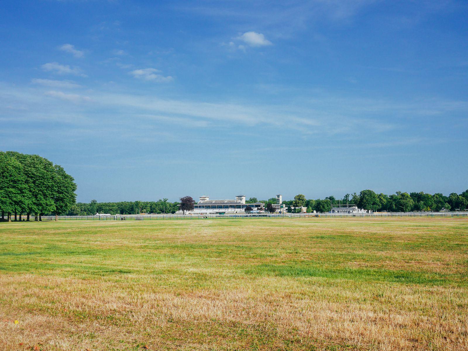Chantilly, France. A Photo Diary... (6)