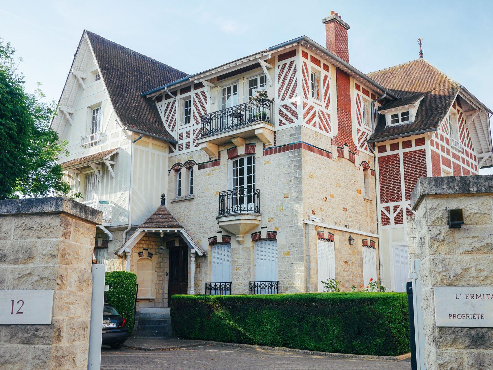 Chantilly, France. A Photo Diary... (7)