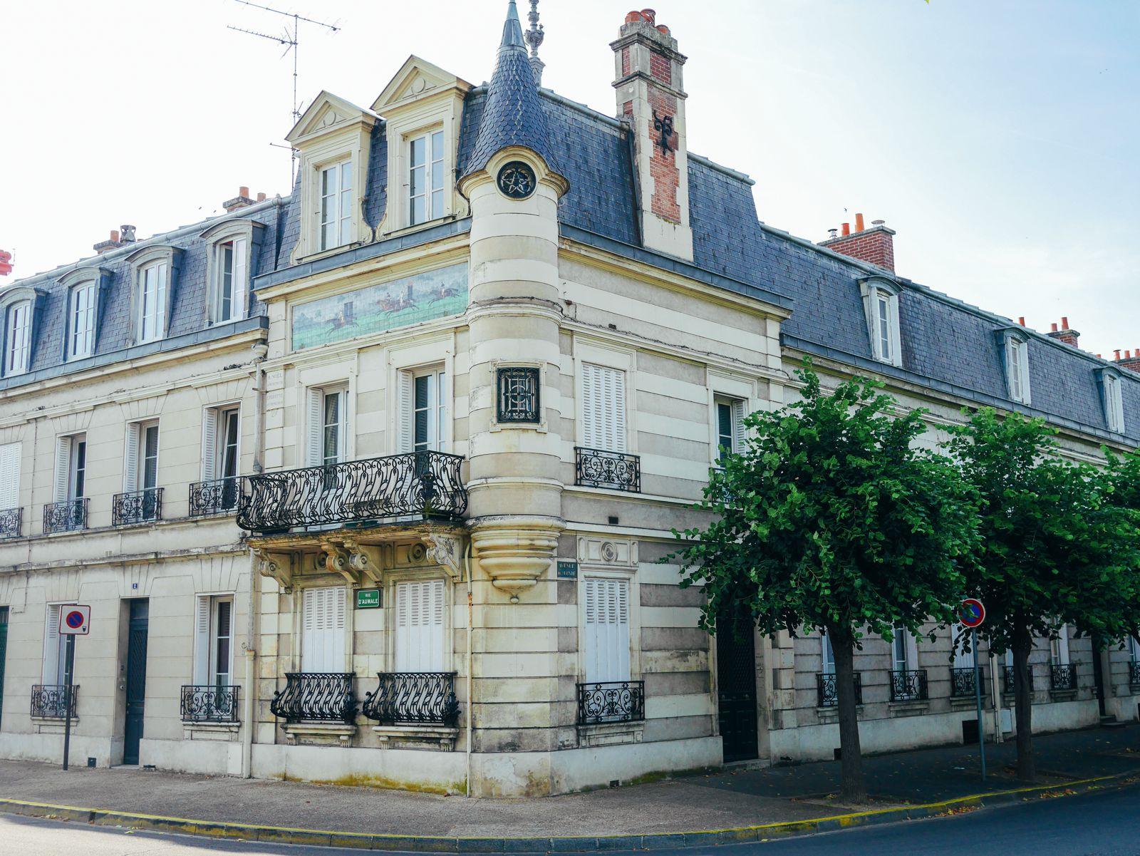 Chantilly, France. A Photo Diary... (9)