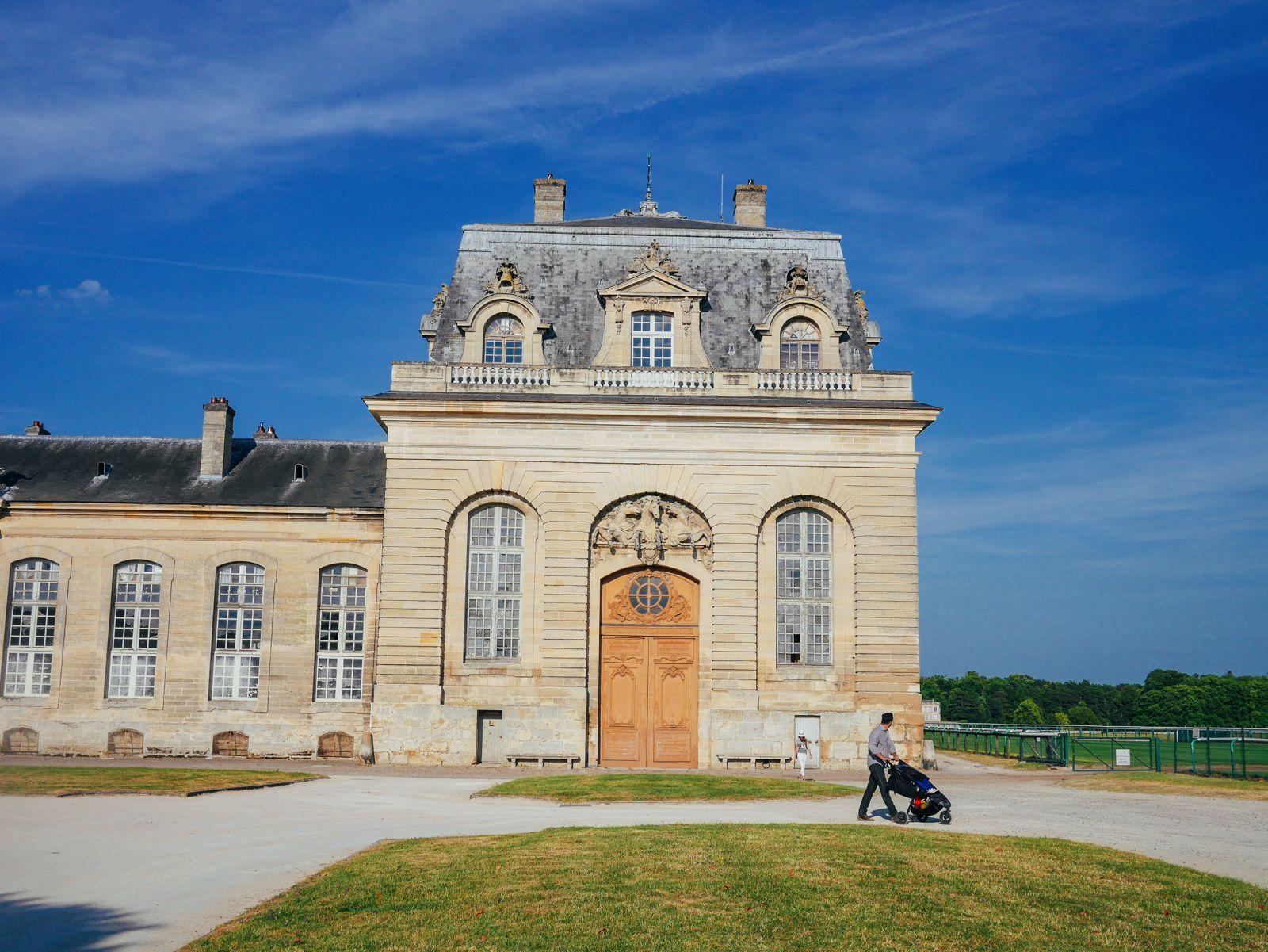 Chantilly, France. A Photo Diary... (13)