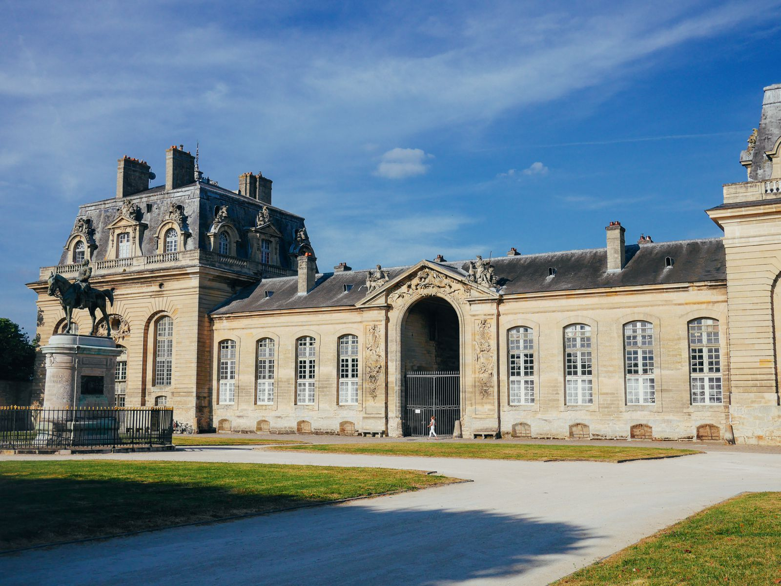 Chantilly, France. A Photo Diary... (14)