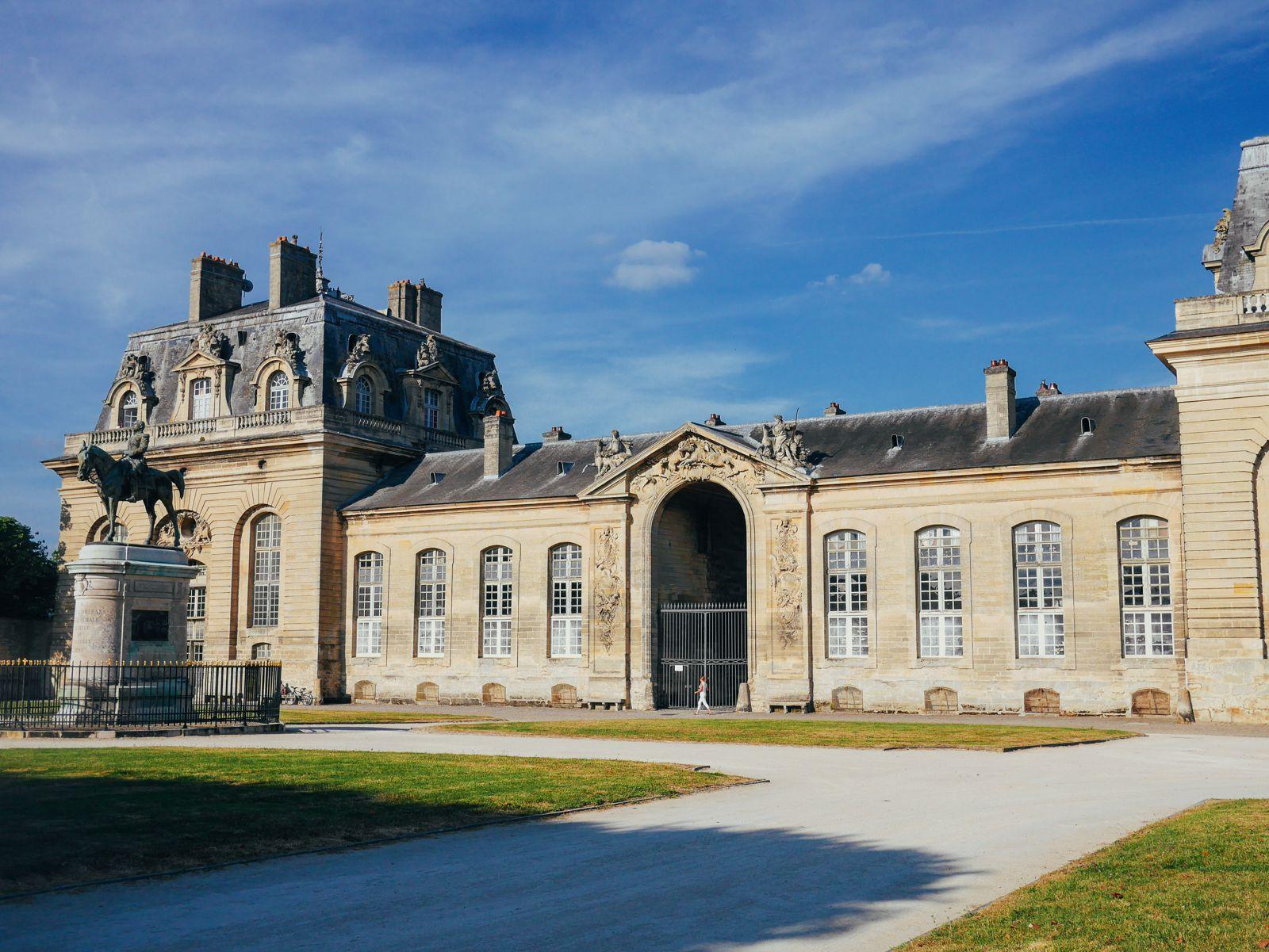 Chantilly, France. A Photo Diary... (14)