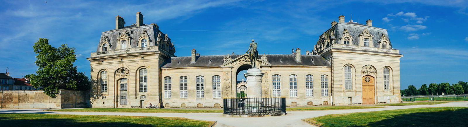 Chantilly, France. A Photo Diary... (15)