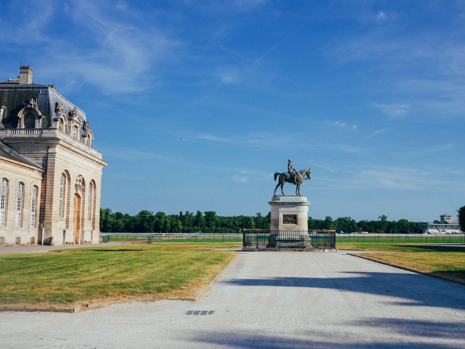 Chantilly, France. A Photo Diary... (17)