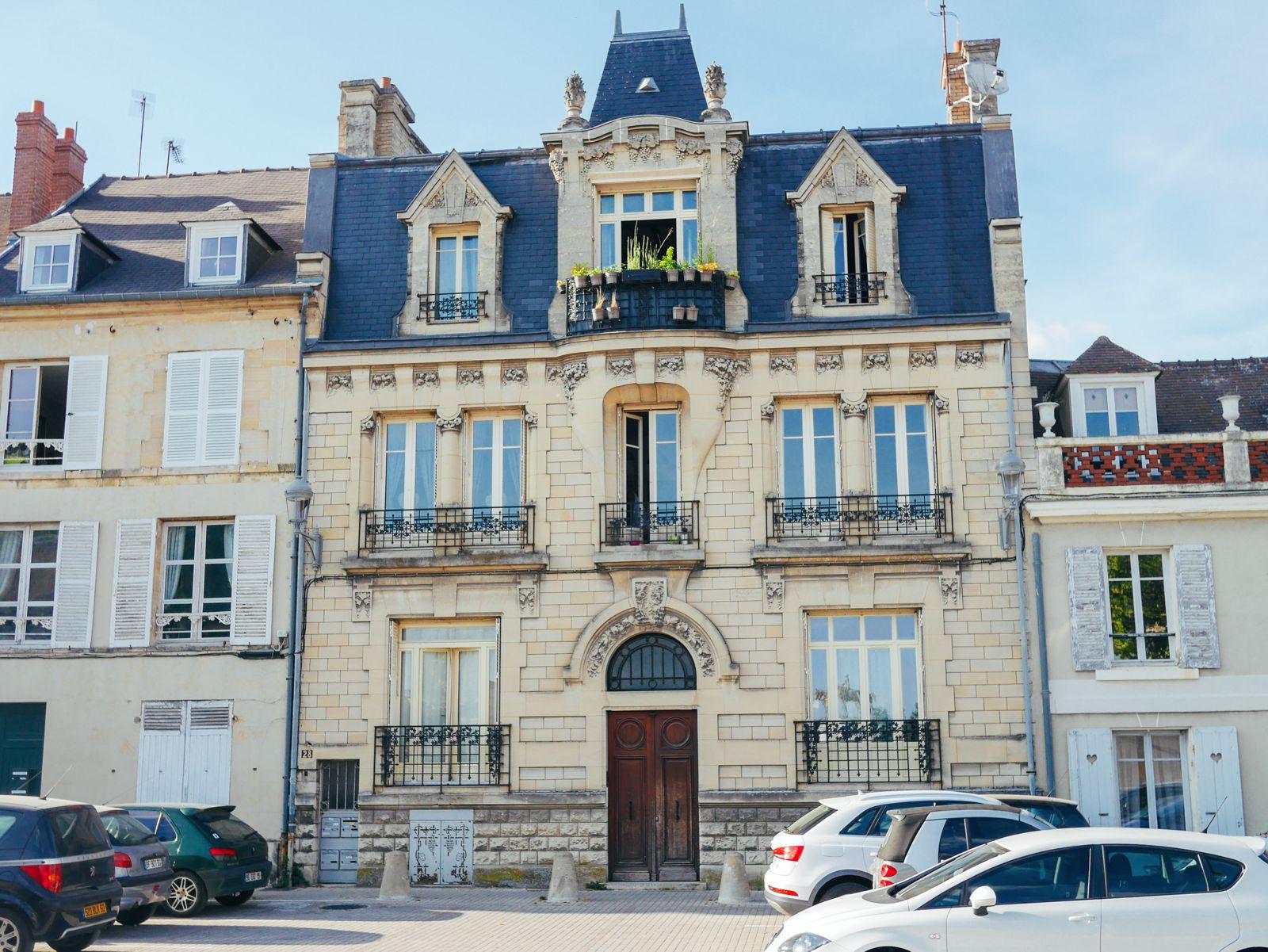 Chantilly, France. A Photo Diary... (18)