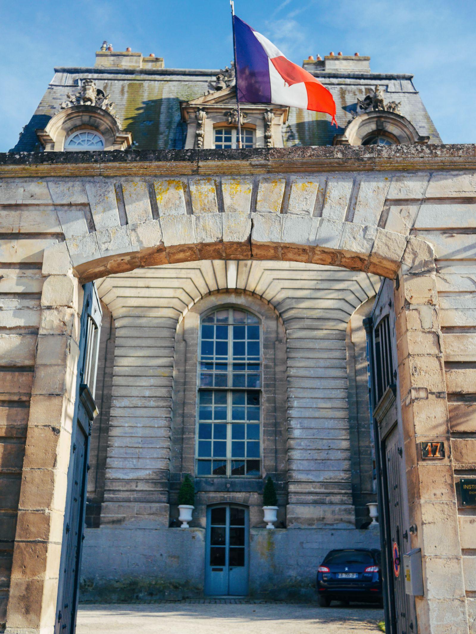 Chantilly, France. A Photo Diary... (19)