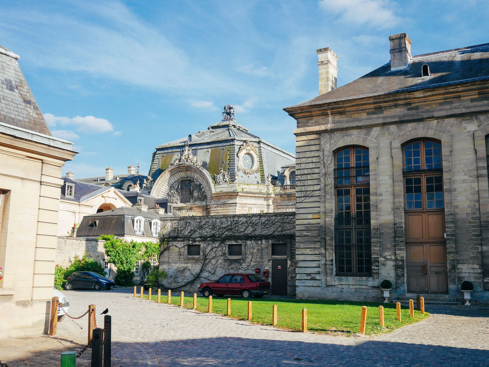 Chantilly, France. A Photo Diary... (20)