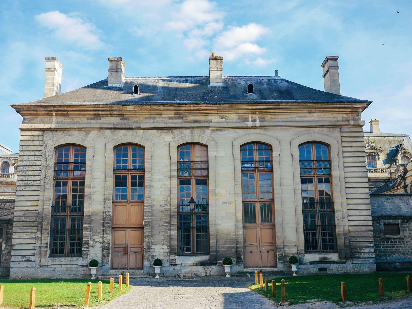 Chantilly, France. A Photo Diary... (21)