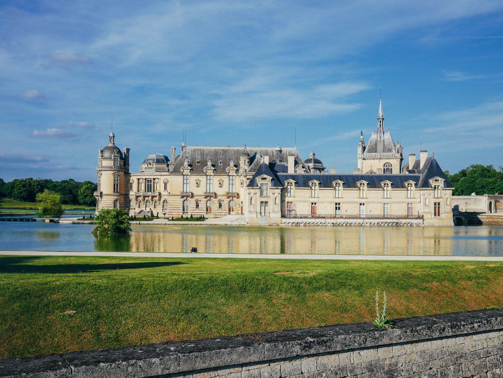 Chantilly, France. A Photo Diary... (25)