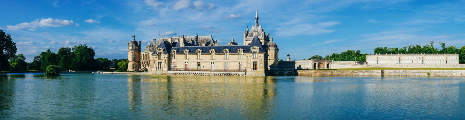 Chantilly, France. A Photo Diary... (26)