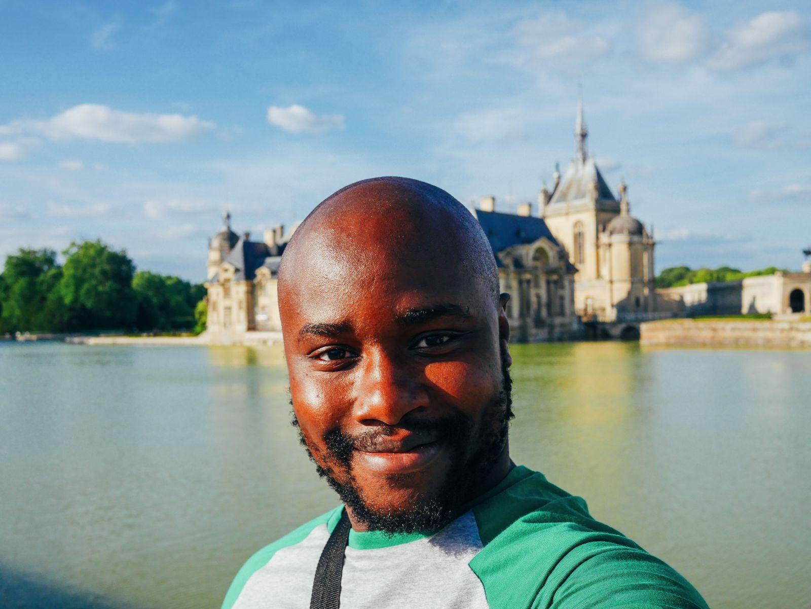 Chantilly, France. A Photo Diary... (28)