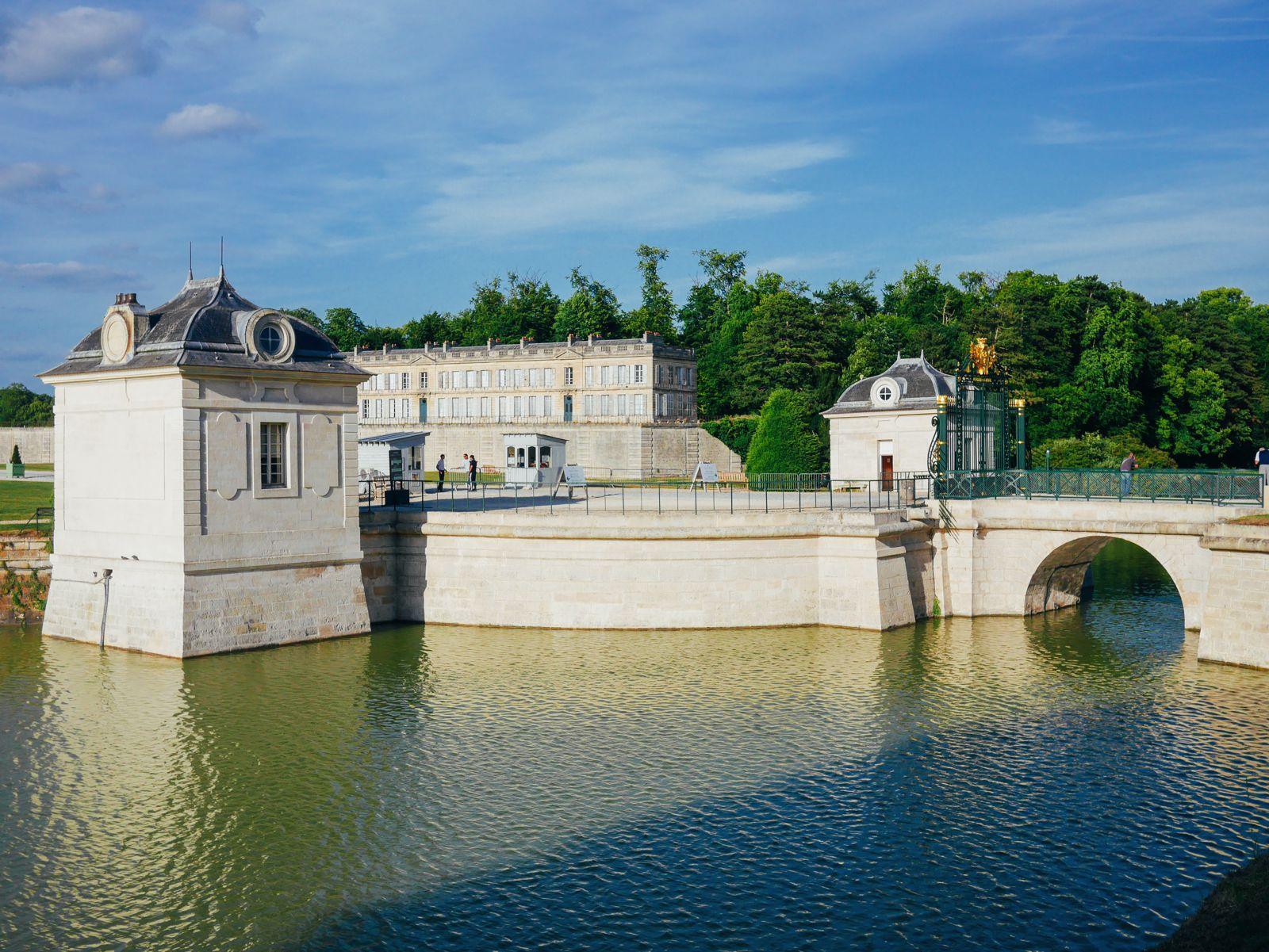 Chantilly, France. A Photo Diary... (29)