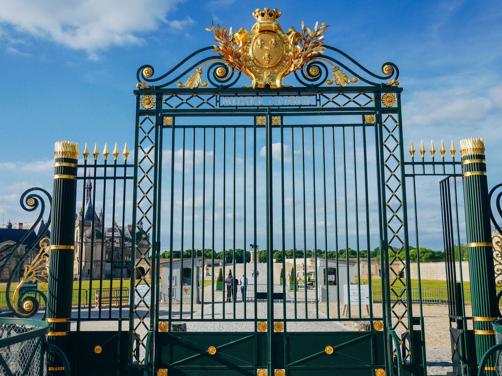 Chantilly, France. A Photo Diary... (30)