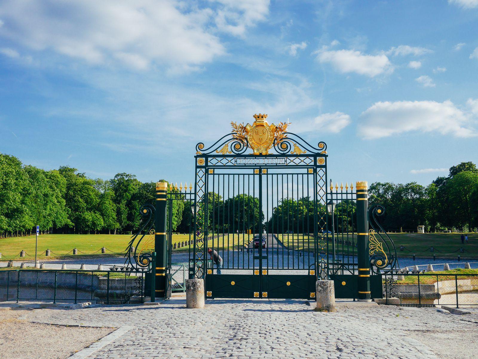 Chantilly, France. A Photo Diary... (33)