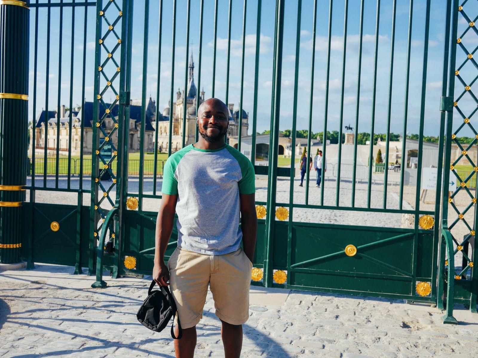 Chantilly, France. A Photo Diary... (35)