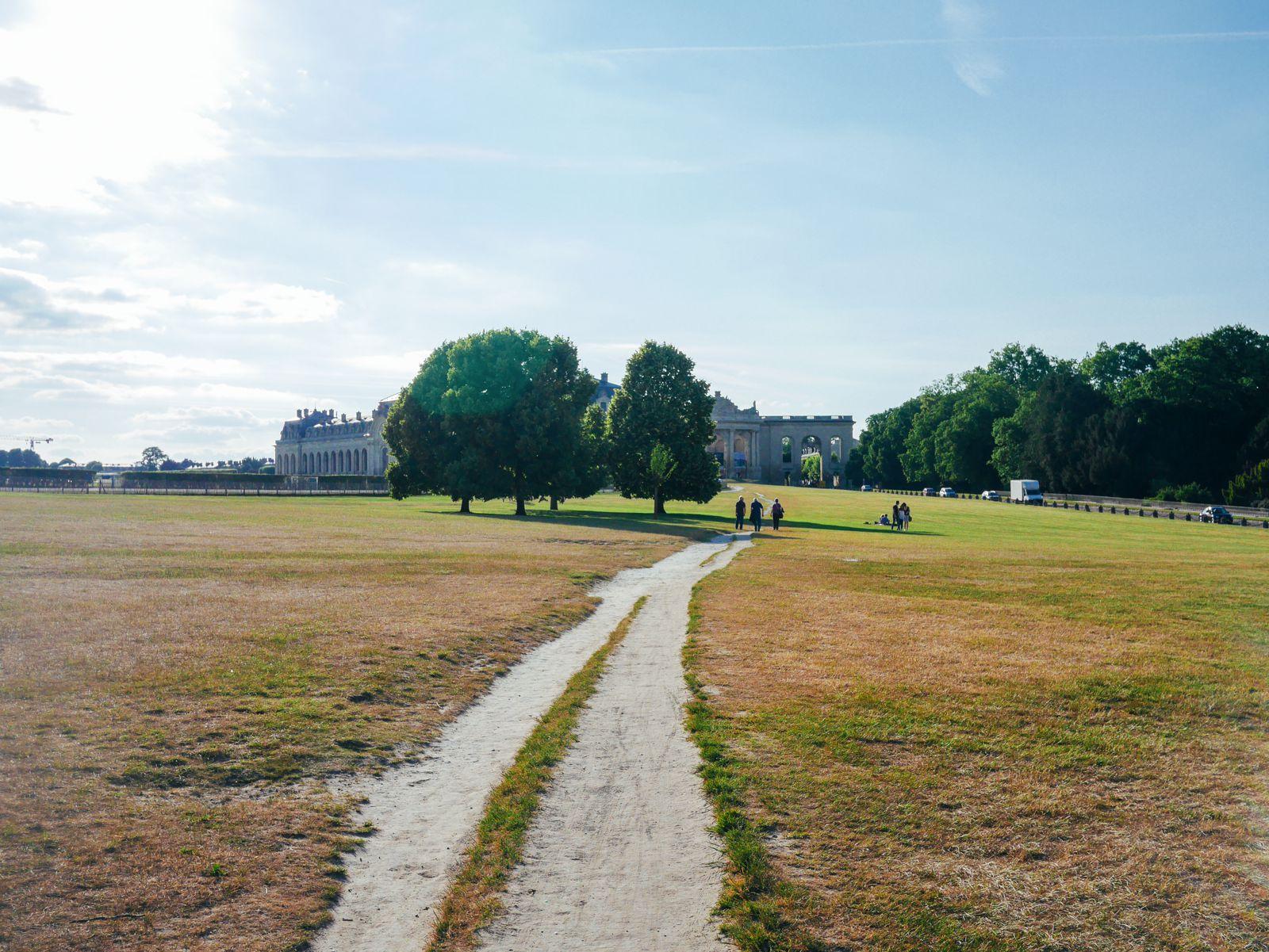 Chantilly, France. A Photo Diary... (36)