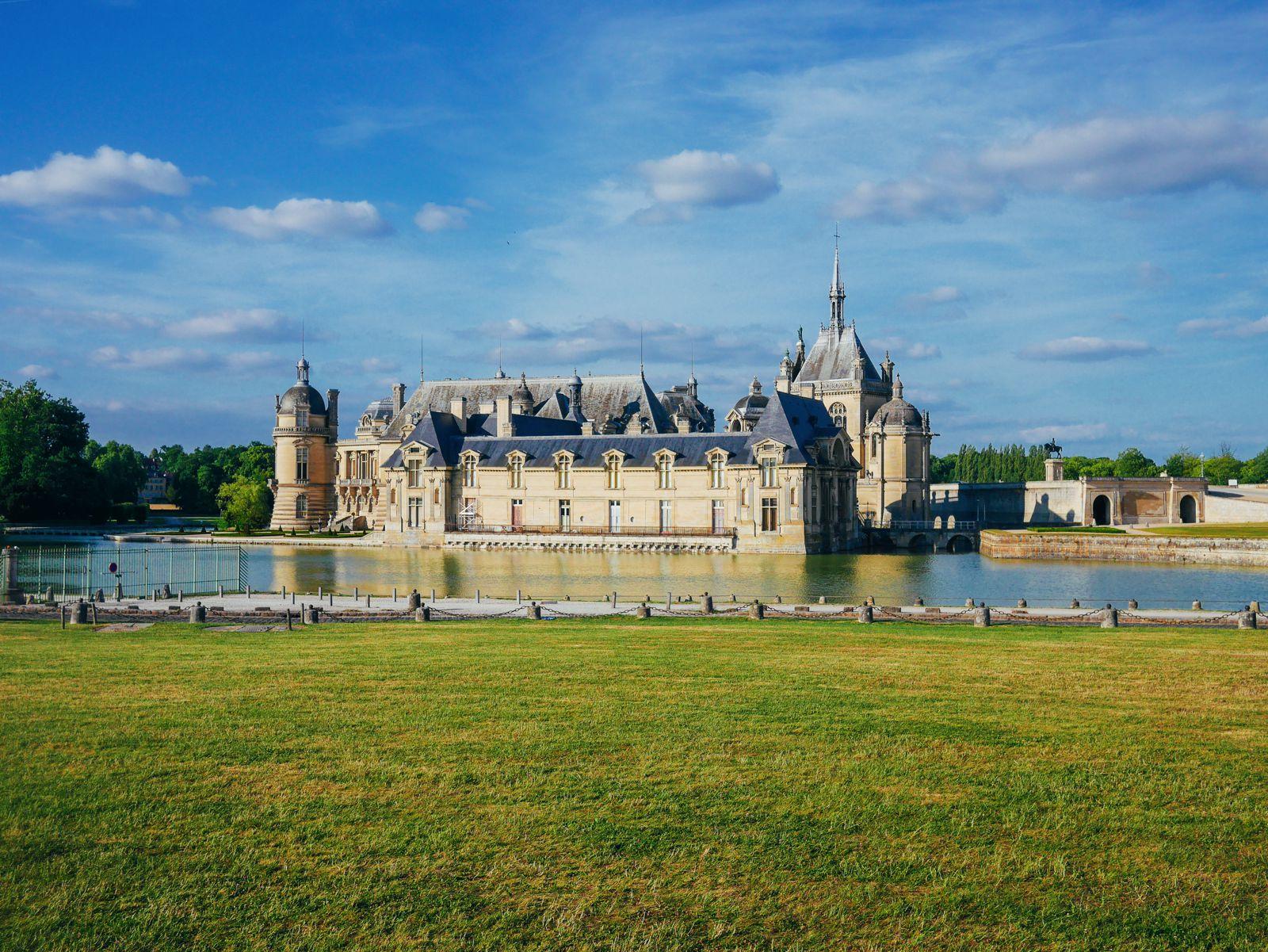 Chantilly, France. A Photo Diary... (37)
