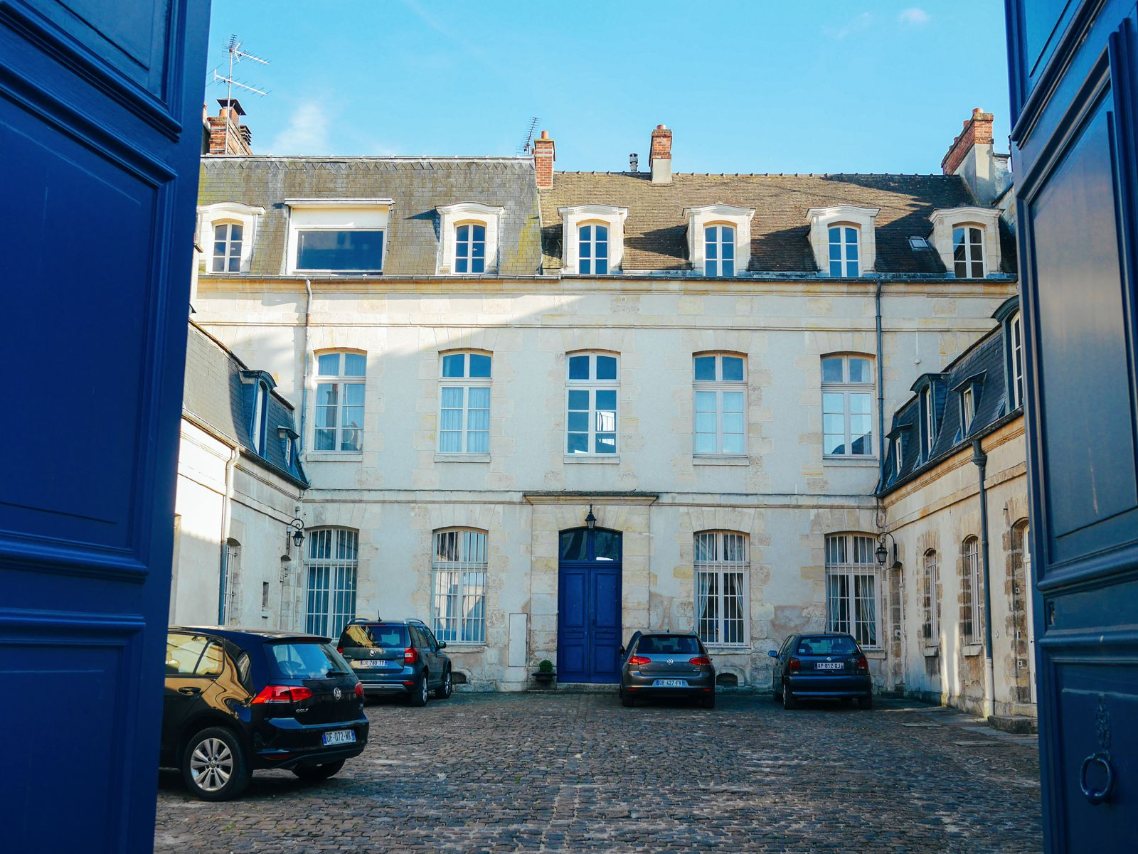Chantilly, France. A Photo Diary... (42)