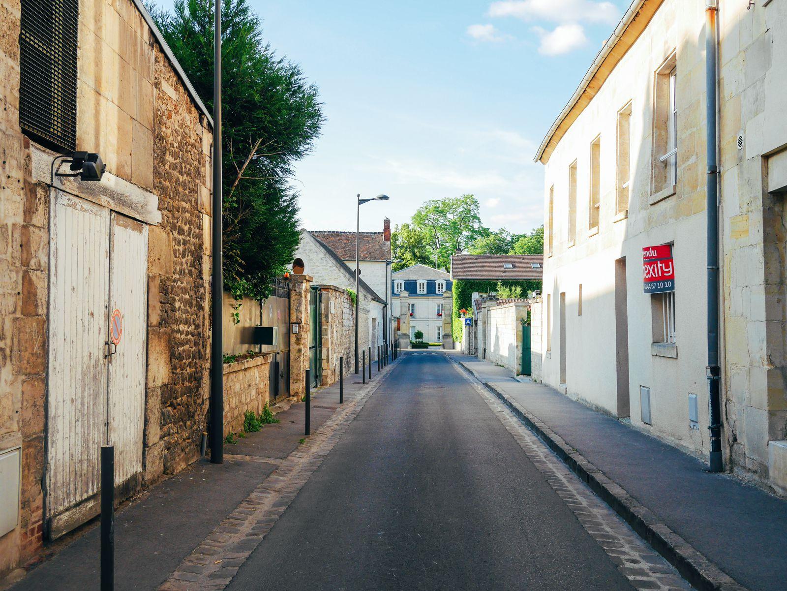 Chantilly, France. A Photo Diary... (43)