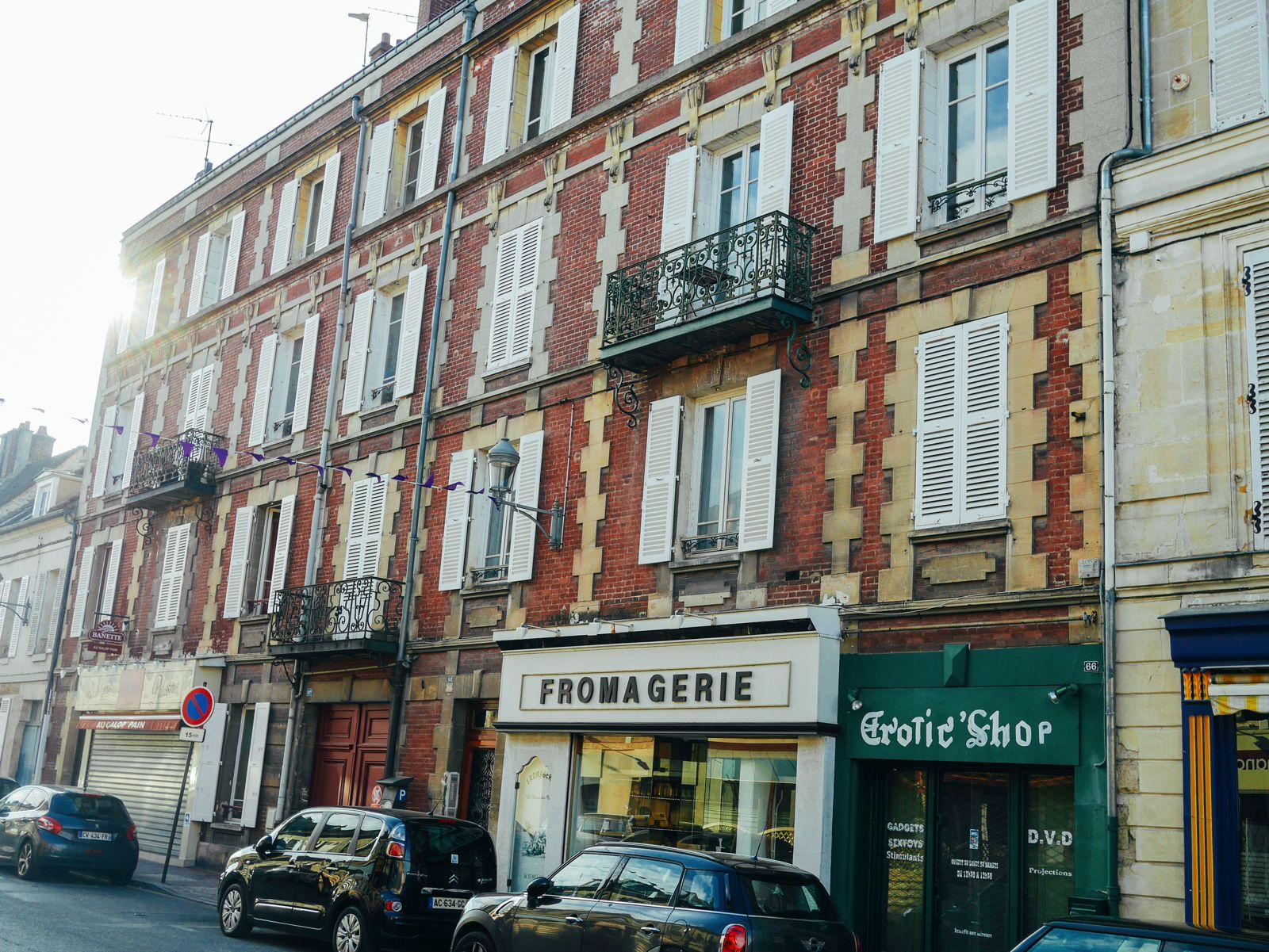 Chantilly, France. A Photo Diary... (44)