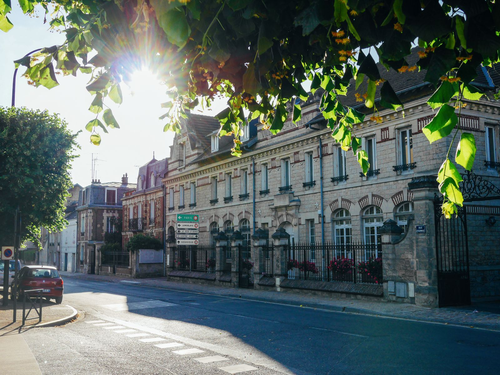 Chantilly, France. A Photo Diary... (46)