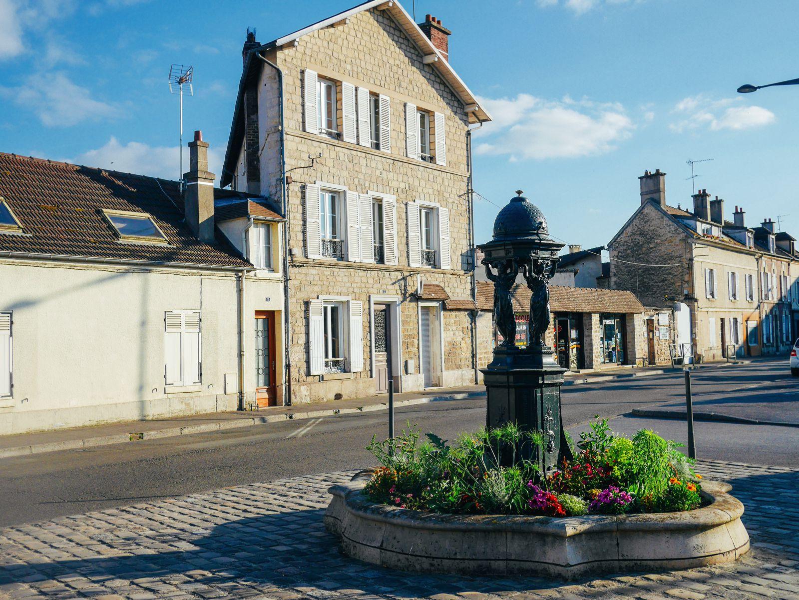 Chantilly, France. A Photo Diary... (47)