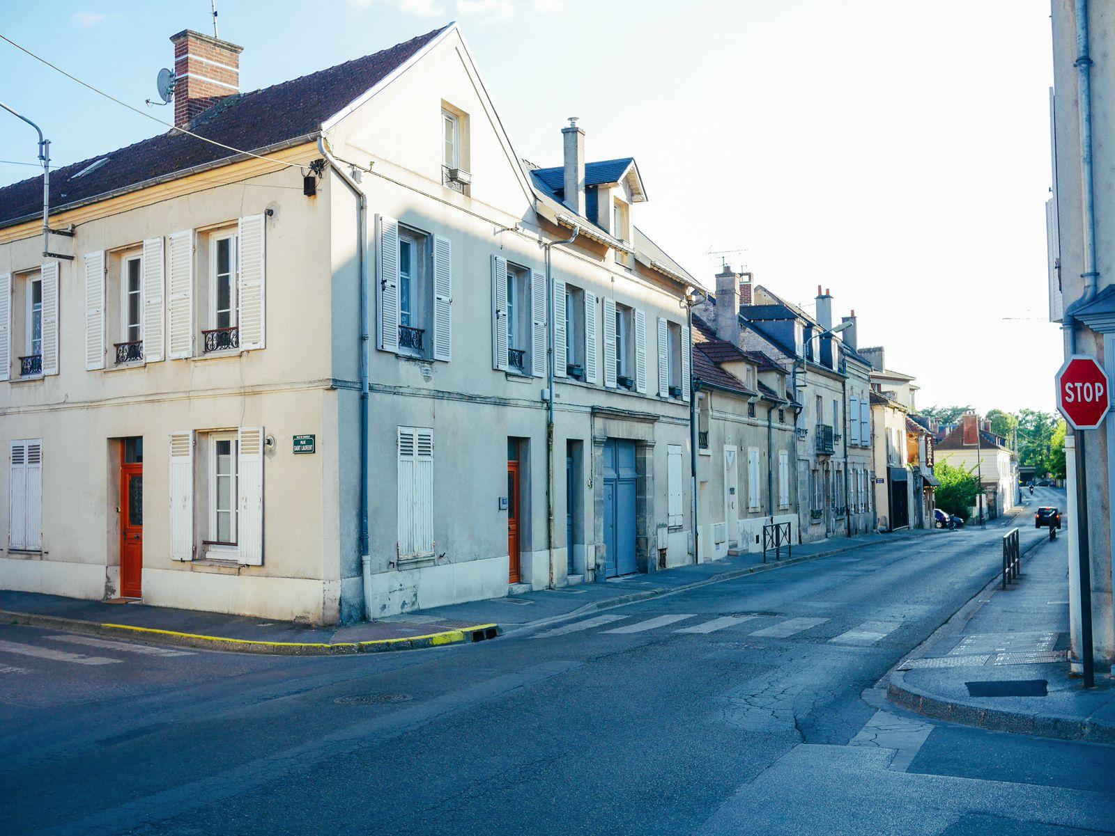 Chantilly, France. A Photo Diary... (48)