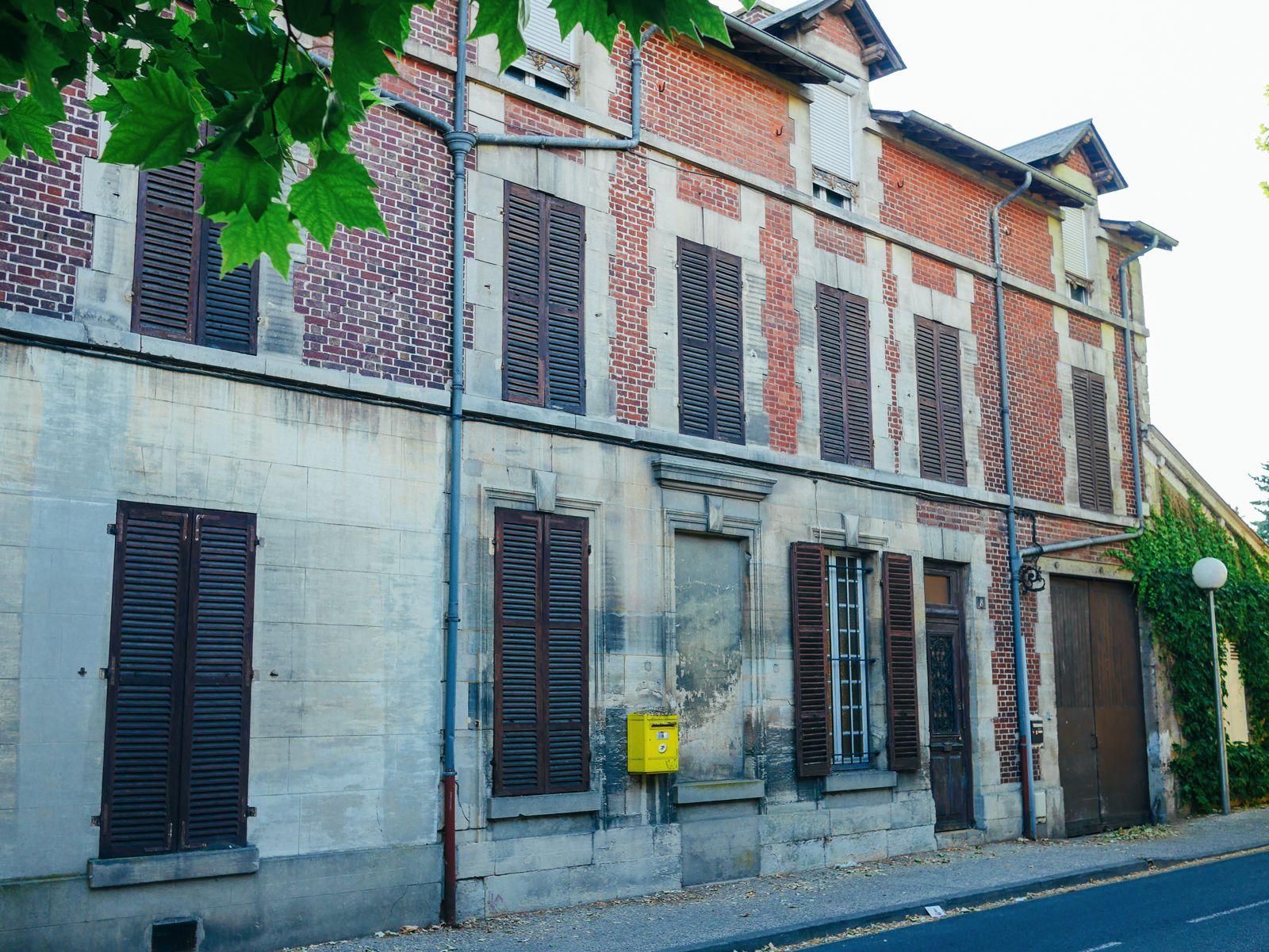 Chantilly, France. A Photo Diary... (49)