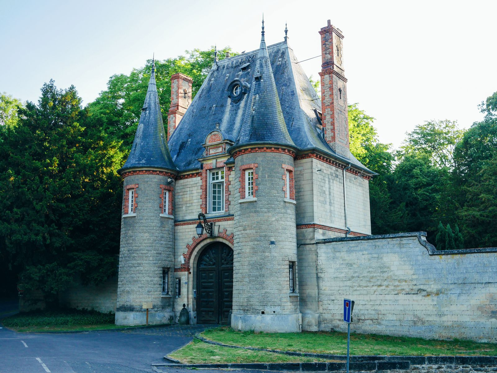 Chantilly, France. A Photo Diary... (51)