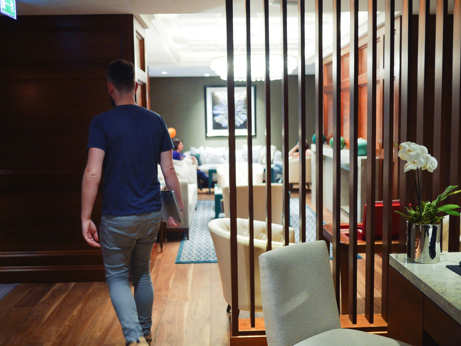 The Most Luxurious Weekend In London... Conrad London St James (19)
