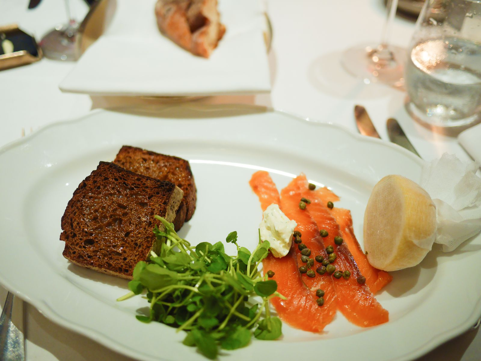 The Most Luxurious Weekend In London... Conrad London St James (35)