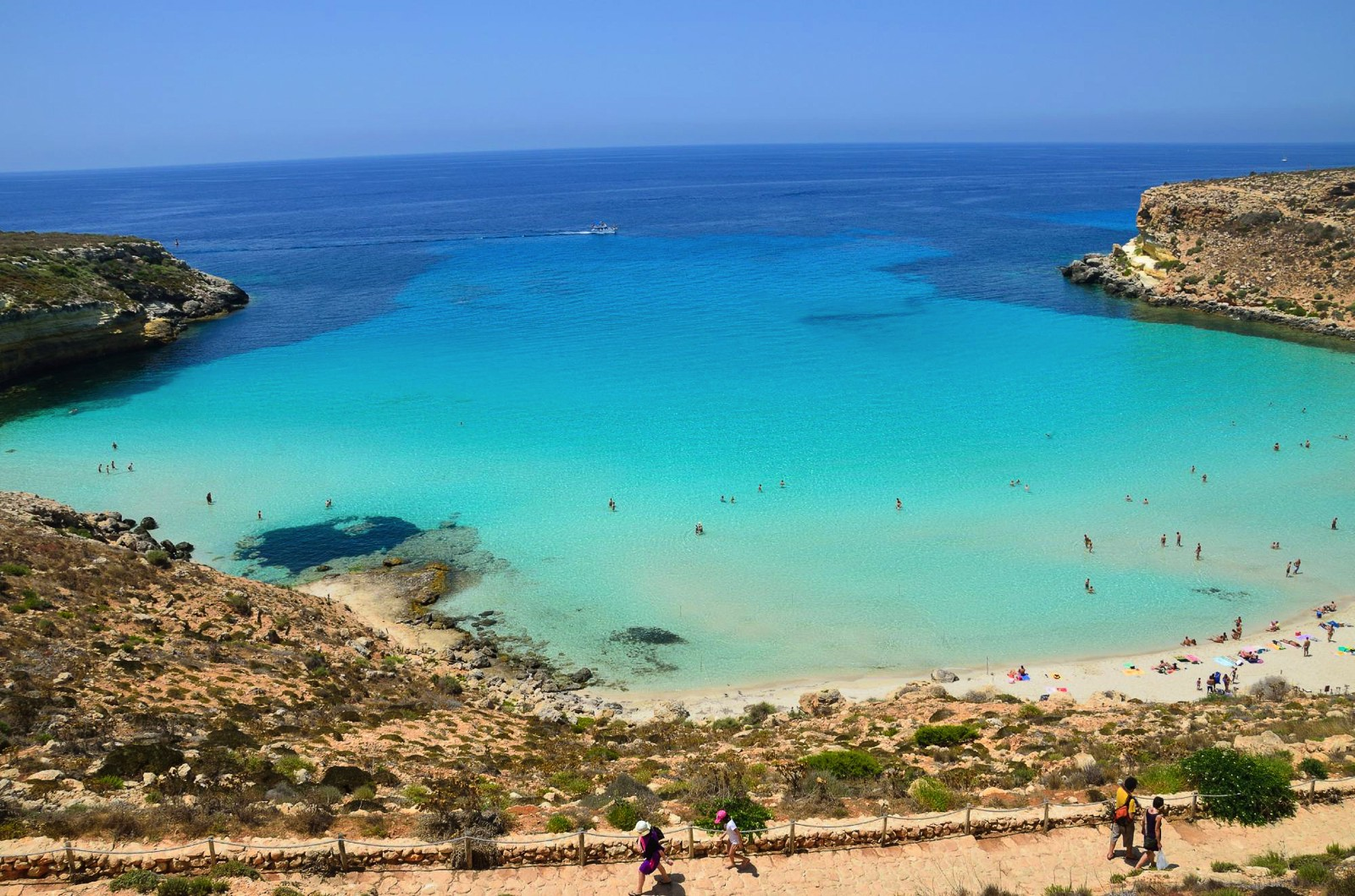 11 European Beaches You Need To Visit This Summer! (5)