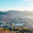 The Best Viewpoint In Bergen – Norway