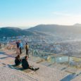 This Is The Best View In Bergen, Norway… (And One Of The Best In The World)!!!