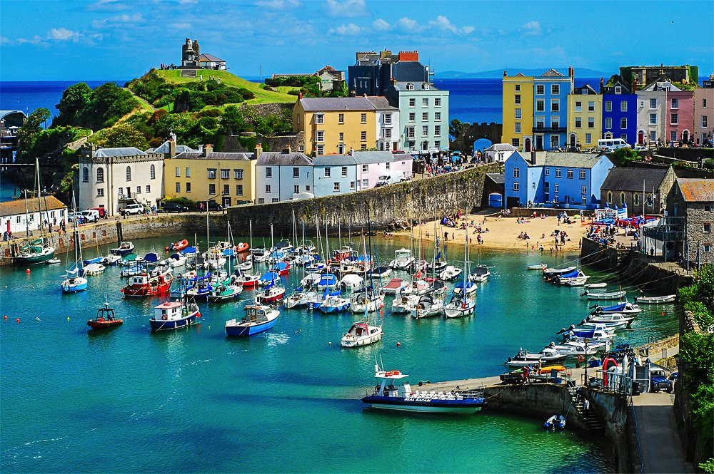 15 Magnificent Experiences in Wales! The Most Magical Country in The World! (15)